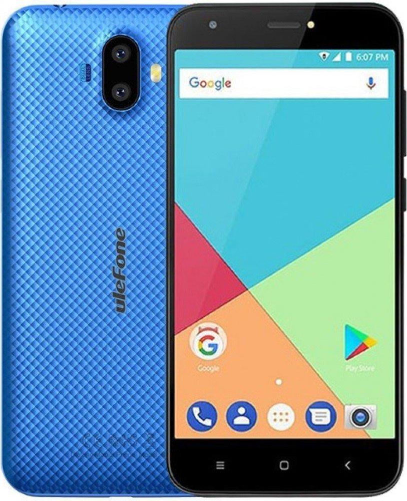 UleFone S7 1/8Gb blue