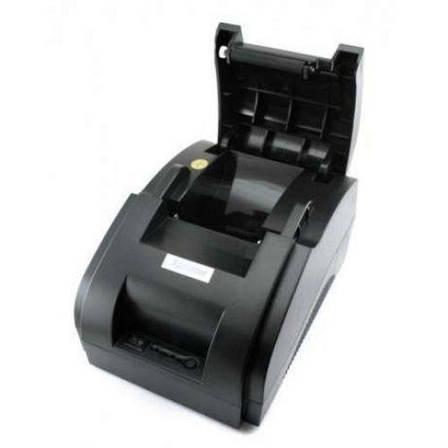 Термопринтер Xprinter XP58IIH принтер этикеток (004496), фото 2