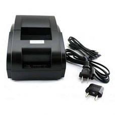 Термопринтер Xprinter XP58IIH принтер этикеток (004496), фото 3