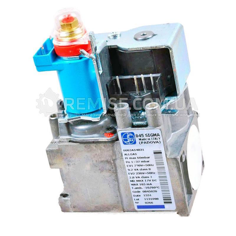 Газовый клапан Ariston Clas, Genus, Egis, BS - 65104254