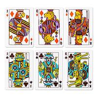 Карты для игры в покер Theory11 krut0611, КОД: 258392