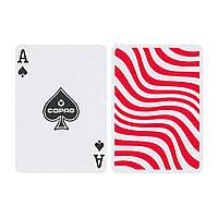 Карты для игры в покер Cartamundi Copag Neo Deck Stripes krut0693, КОД: 258501