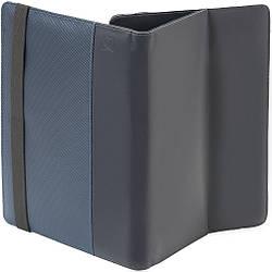 """Чохол для планшета Defender Zooty uni 7"""" синій, штучна шкіра"""