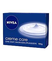 Крем-мыло Nivea Creme care soap 100гр (Германия)