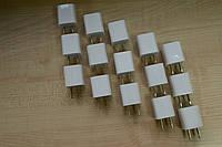 ОригинальноеЗарядное Устройство Apple 5W USB Power Adapter (MD810LL/A), фото 1