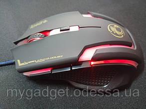 Проводная Игровая мышь Apedra A9