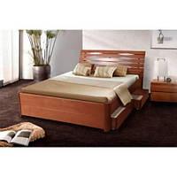 Ліжко двоспальне Марія з підйомною рамою 1,8 м, фото 1