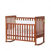 Детская кроватка Верес Соня ЛД 12 ольха