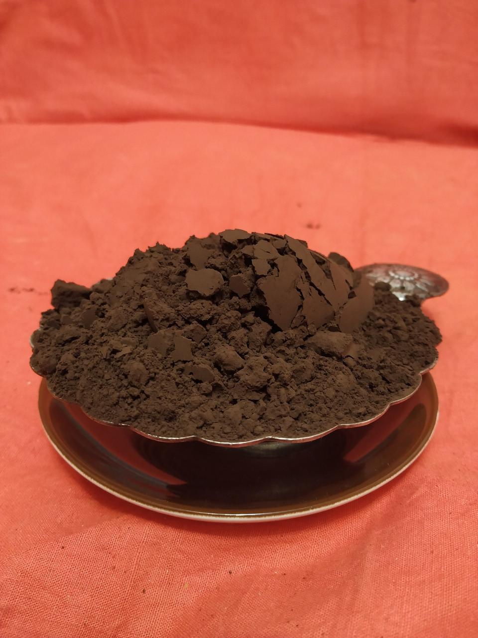 Какао порошок  темний deZaan D11RB, 10-12% алкалізований Нідерланди, 5 кг