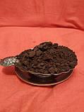 Какао порошок  темний deZaan D11RB, 10-12% алкалізований Нідерланди, 5 кг, фото 5