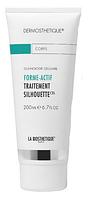 Антицеллюлитный гель для похудения La Biosthetique Dermosthetique Forme Actif Traitement Silhouette