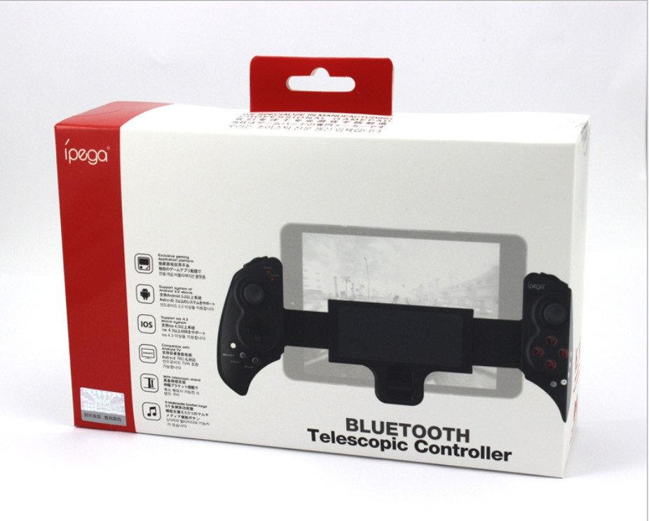 Джойстик Bluetooth V3.0 IPEGA PG-9023