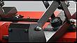 Настільний плоский термопрес Amazon LZP-40-FD, фото 3