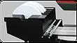 Настільний плоский термопрес Amazon LZP-40-FD, фото 4