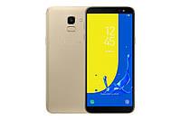 Samsung Galaxy J6 2018 2 32GB Gold SM-J600FZDD, КОД: 306707