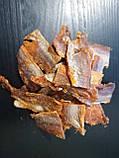 Янтарная рыбка с перцем солено-сушеная, закуска к пиву(рыбный снек) 0,5 кг, фото 3