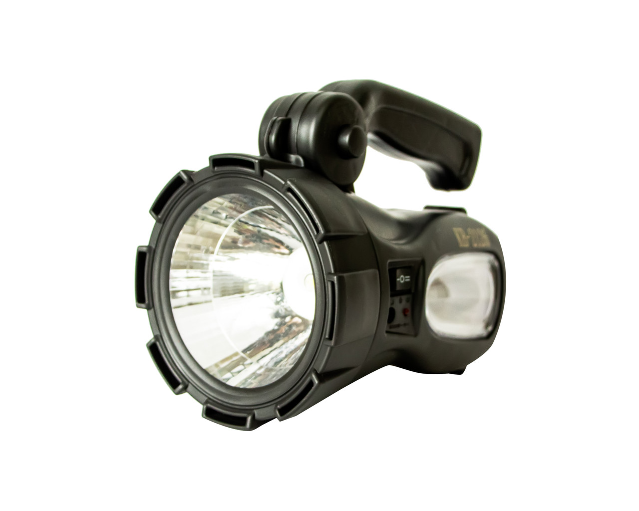 Фонарь-прожектор ZUKE 2126 Темно-зеленый (2426)