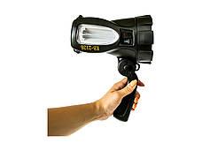 Фонарь-прожектор ZUKE 2126 Темно-зеленый (2426), фото 2