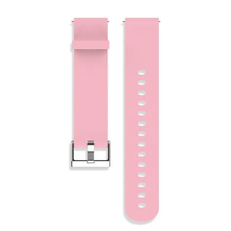 Ремешок BeWatch Standard для Samsung Galaxy Watch Active Розовый (1010411.2), фото 2