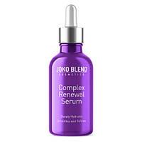 Joco Blend Сыворотка пептидная для восстановления кожи Complex Renewal Serum 30мл
