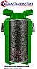 КНС с монолитного высокопрочного железобетона 2 отделения влажное (приеное) и сухое (машинное) 500-1000 м3/ч, фото 2