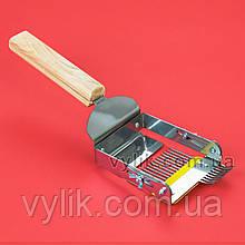 Вилка культиватор Плюс (аналог Культиватор Кузина), для распечатки сот