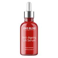 Joco Blend Сыворотка пептидная против морщин с лифтинг эффектом Anti-Ageing Lift Serum 30мл