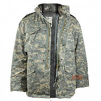 Куртка М65 с подкладкой (AT-Digital), фото 1