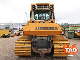 Бульдозер Liebherr PR734 LGP (2013 м), фото 2