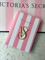 Обложка на паспорт VS брендовая, много цветов