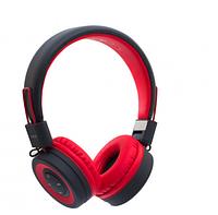 Наушники Bluetooth Celebrat A4 Красный 682235, КОД: 1035628
