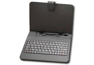 "Чохол для планшета c клавіатурою Nomi KC 0700 7"""