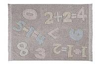 Ковер Lorena Canals Baby Numbers 120 x 160 cm, фото 1