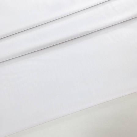 Сатин белый 240 см, фото 2