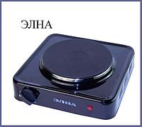 """Электроплита """"Элна"""" (1 диск)"""