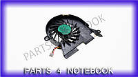 Оригинальный вентилятор для ноутбука HP MINI 311-1000 (Б.У.), DM1-1000 (584615-001) (Кулер)