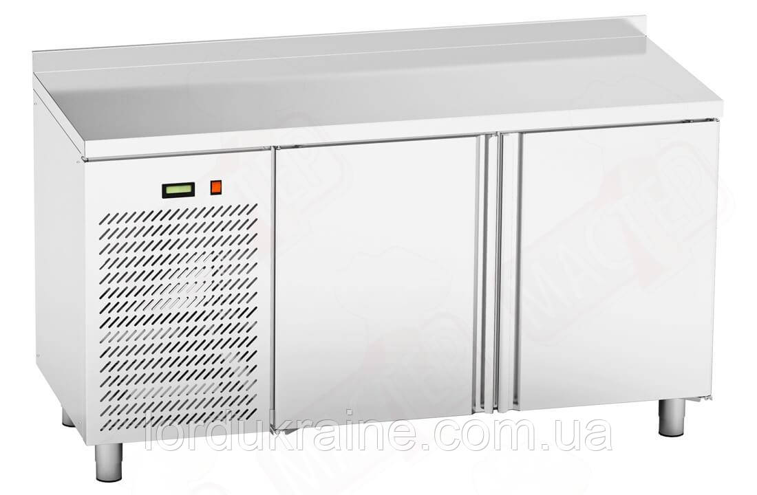 Холодильный стол Orest RTD-2/6 1500х600