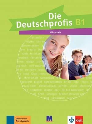 Die Deutschprofis B1 Wörterheft, фото 2