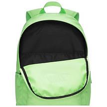 Рюкзак Nike Heritage Backpack 2.0 BA5879-701 Салатовый (193145973404), фото 3