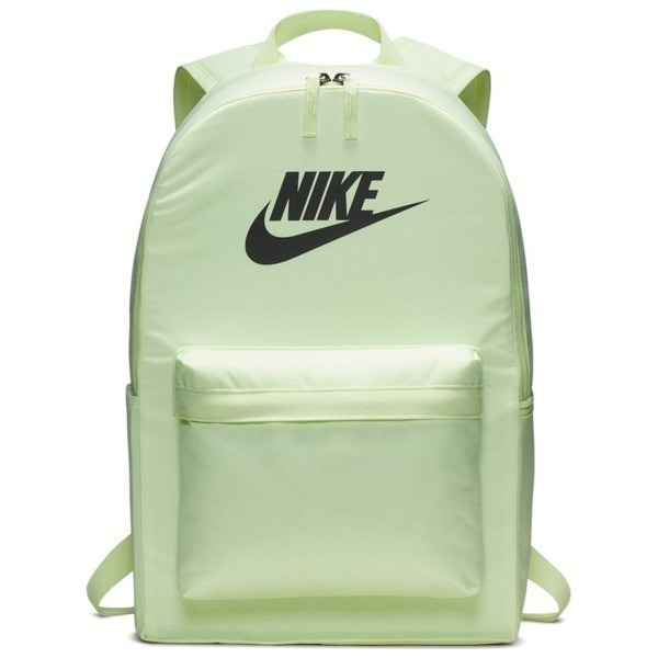 Рюкзак Nike Heritage Backpack 2.0 BA5879-701 Салатовый (193145973404)