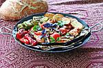 Сковорода садж – що це таке і як її вибрати
