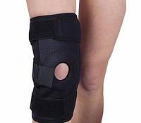 Ортез на коленный сустав с полицентрическими шарнирами Алком 4033