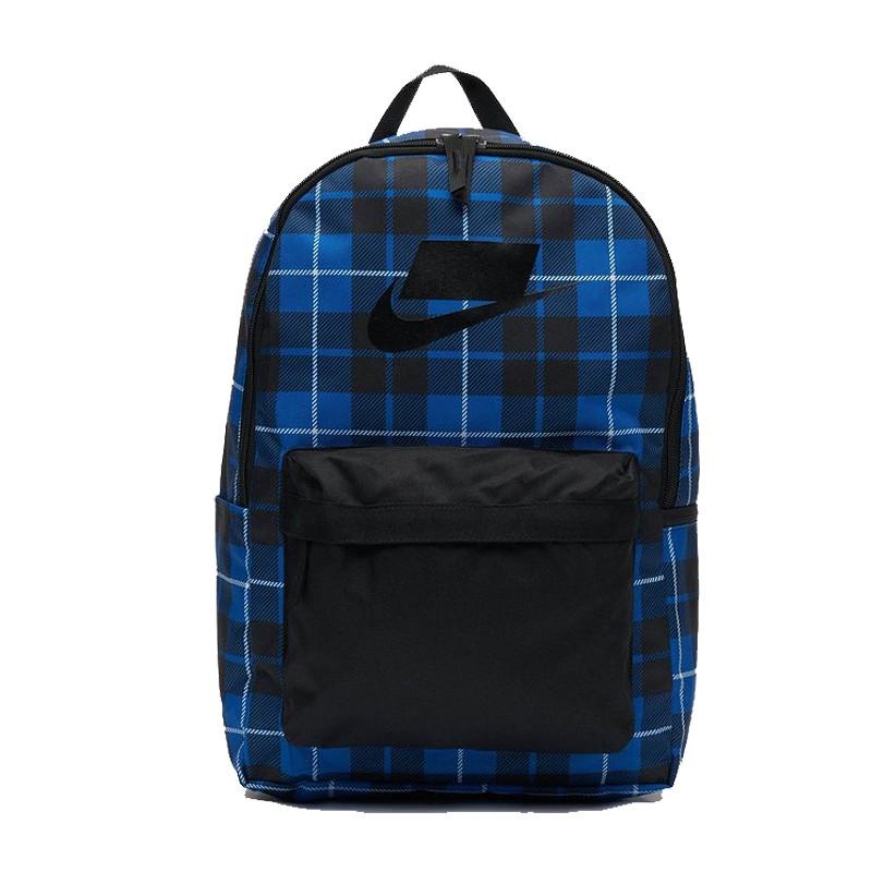 Рюкзак Nike Hernitage Backpack 2.0 AOP BA5880-011 Синий (193145973428)