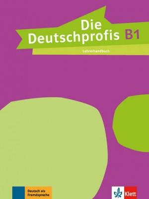 Die Deutschprofis B1 Lehrerhandbuch, фото 2