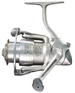 Котушка риболовна Ryobi Excia 1000 8BB+1RB безінерційна