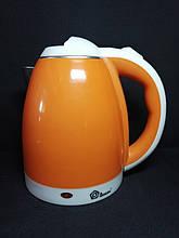 Электрочайник DOMOTEC MS-5022O Оранжевый