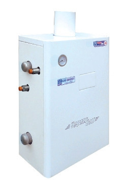 Газовый котел КС-ГВ-20 ДS
