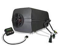 Ремонт автономних повітряних та рідинних опалювачів