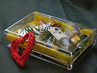 Сувенирная коробка, фото 1