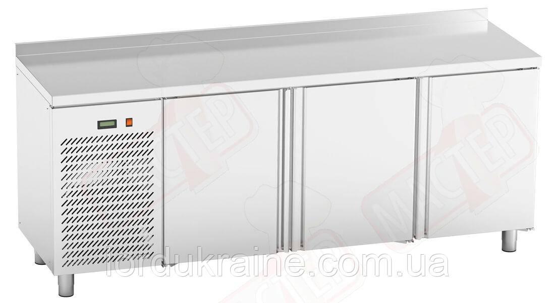 Холодильный стол Orest RTD-3/6 2000х600